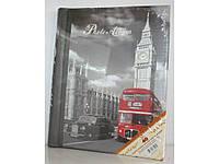 Фотоальбом на 20 магнитных листов Великобритания 5021-3