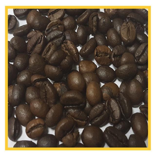 Кава зернова, 100% Робуста, В'єтнам (Robusta, Vietnam) 1 кг