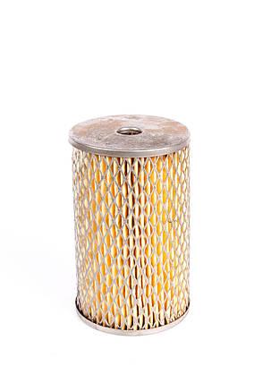 Фильтр масляный OSV МЕ-008  с резиновым кольцом, фото 2