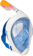 Маска для подводного плавания, маска для снорклинга Easybreath Tribord, размер M