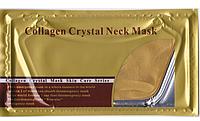 Маска для шеи с коллагеном для омоложения и подтяжки кожи