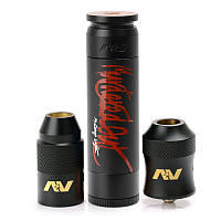 Мехмод AV Able 2 mechanical mod Kit