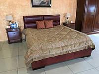 Кровать с боксом Оксфорд