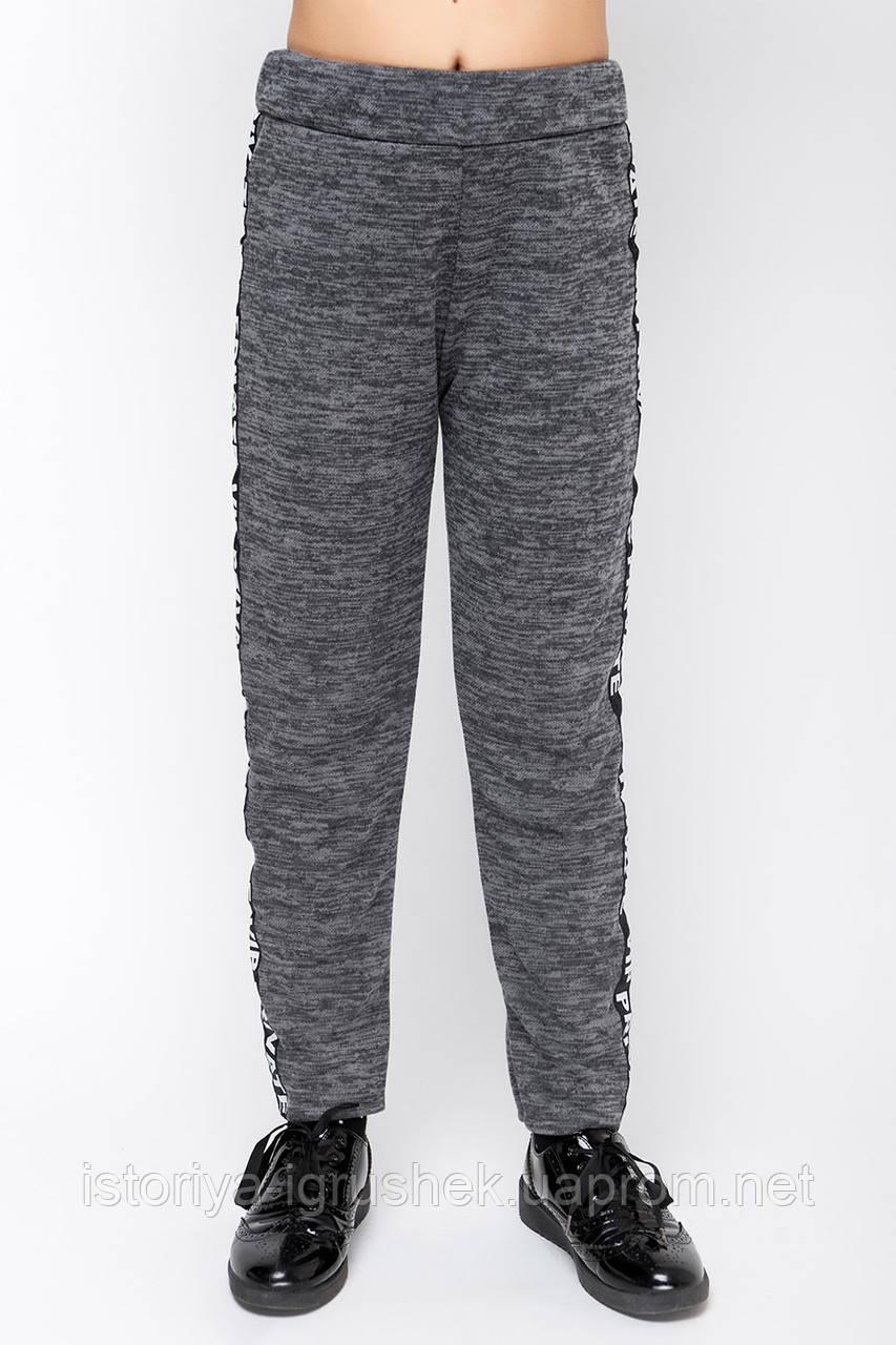 Теплые штаны для девочки Private в ассортименте