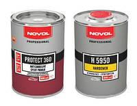 Эпоксидный антикоррозионный грунт Novol Protect 360