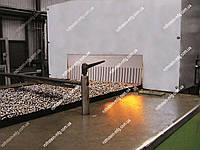 Транспортерная сетка для термической обработки