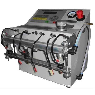 Аппарат для промывки форсунок SPRINT 6 - Интернет-магазин «Carelectro»: _тел.097-977-25-30_ оборудование для диагностики автомобиля в Днепре