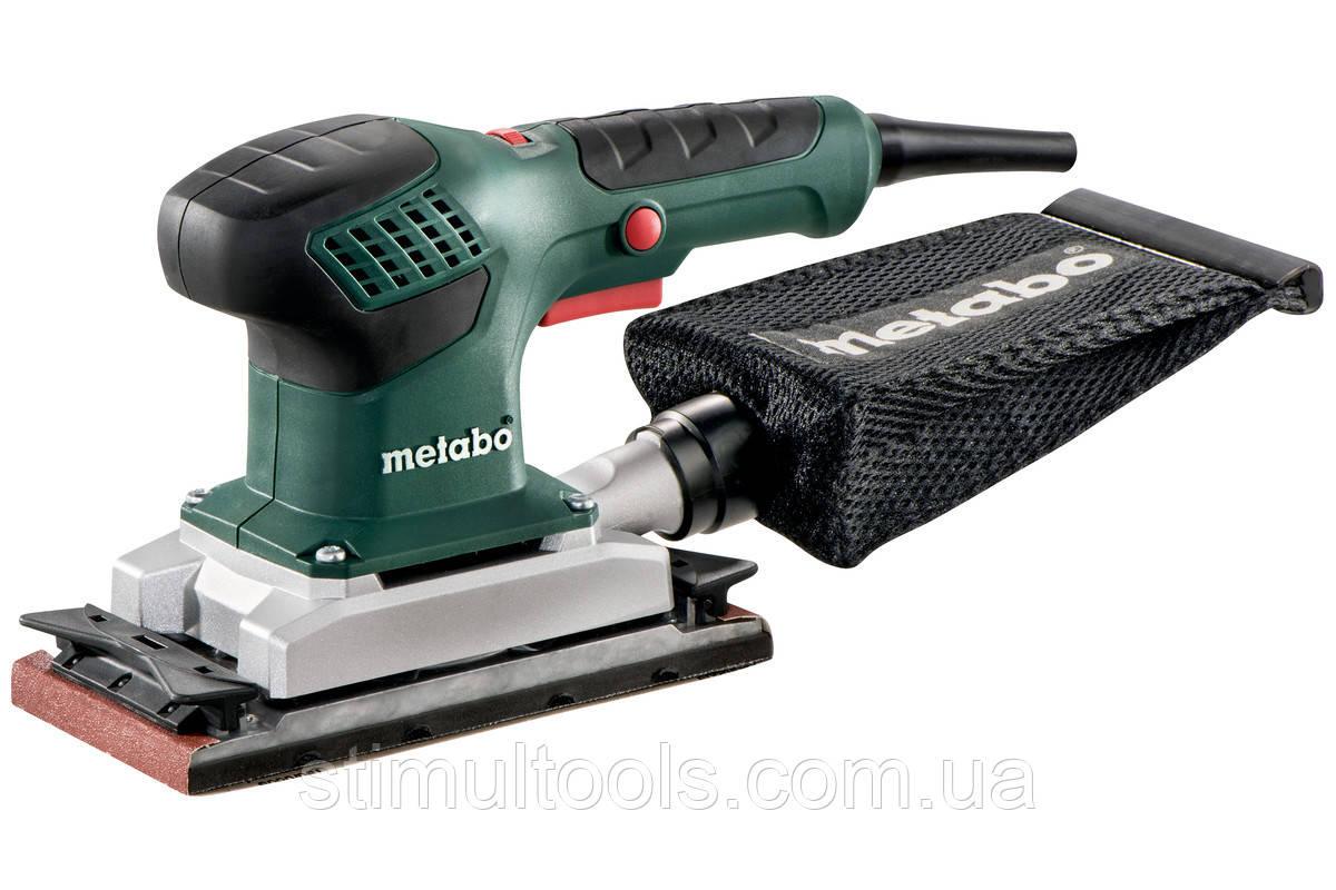 Плоскошлифовальная машина Metabo SRE 3185