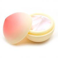 Антивозрастной крем для рук с экстрактом персика Tony moly Peach Anti-Aging Hand Cream, 30 мл