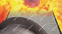Транспортерная сетка для отжига и термообработки