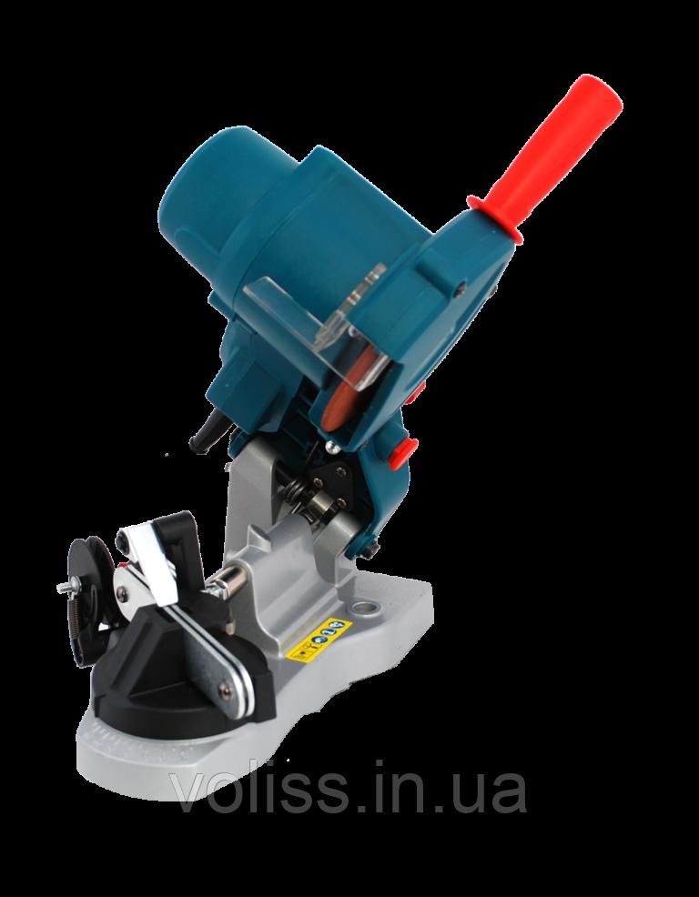 Верстат для заточування ланцюгів ЗДЦ-350