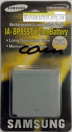 Акумуляторна батарея SAMSUNG IA-BP85ST 7.4V/850mAh, фото 2