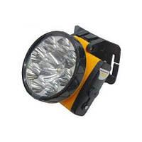 Налобный светодиодный фонарь JY- 8320 LED