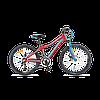 Велосипед подростковый Avanti Rapid DD 24 2018