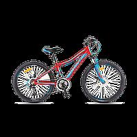 Велосипед подростковый Avanti Rapid DD 24 2018, фото 1