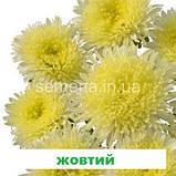 Айстра Шанхайська Троянда (колір на вибір) 1г., фото 2