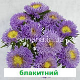 Айстра Шанхайська Троянда (колір на вибір) 1г., фото 6