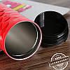 Стильный термос термокружка 500 мл. черный, фото 4
