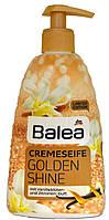 Мыло жидкое DM Balea Creme Seife Golden Shine 500мл.