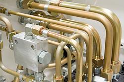 Классификация трубопроводов гидравлических систем. Расчетные формулы потерь