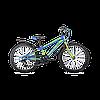 Велосипед подростковый Avanti Sprinter 24 2018