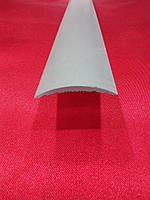Порог плоский алюминиевый анод. 4,5*29 мм, фото 1