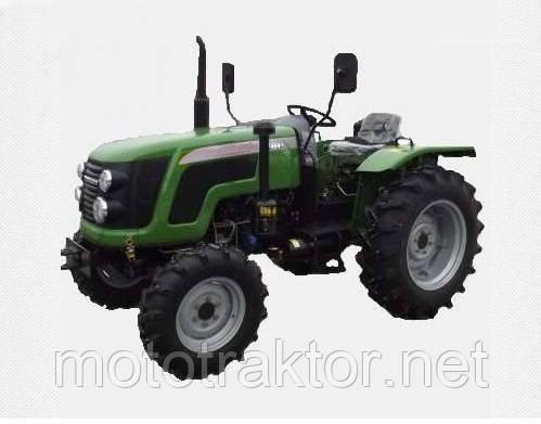 Трактор DW 404Х (40 л.с)