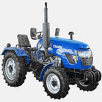 Трактор Т244Н (24 л.с., 3 цилиндра, ГУР, KM385, КПП (3+1)х2) Xingtai 244