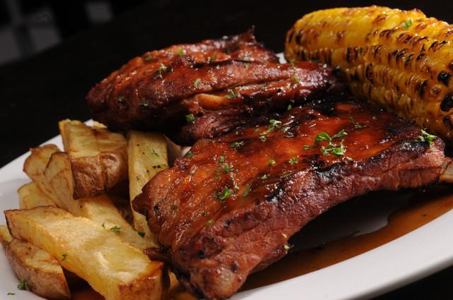 Выбрать мясо для горячего копчения