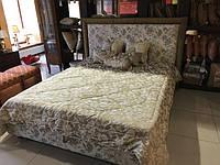 Кровать с боксом Лондон. Ekmi