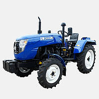 Трактор DW 244 AHT (3 цил., 4х4, 24л.с., ГУР)