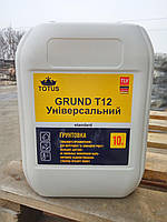 Грунтовка универсальная Totus Grund T12 10л