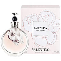 Valentino Valentina Acqua Floreale edt 80 мл. Тестер Оригинал