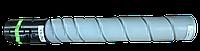 ТОНЕР-КАРТРИДЖ ЧЕРНЫЙ (Black) для Konica Minolta bizhub C220, C280 (TN216K), совместимый