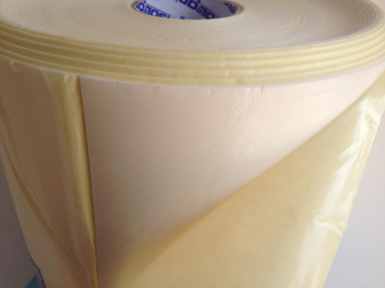 Подложка под ламинат ППЭ 3002-2мм физически сшитый