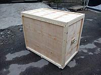 Ящик деревянный для транспортировки