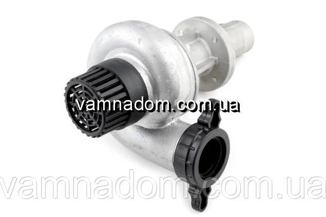 "Насадка ""водяная помпа"" для мотокосы (алюминий, 9T, D-26mm)"