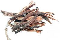 Лопух корень 100 грамм, (корни лопуха большого)
