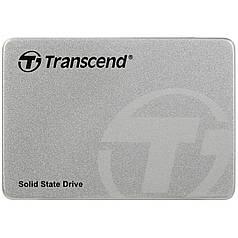 ■Накопичувач SSD 128 GB SSD Transcend 230S Premium комп'ютерний