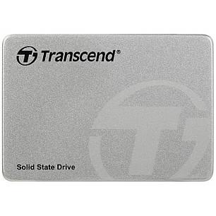 ■Накопитель SSD 128 GB Transcend SSD 230S Premium компьютерный, фото 2