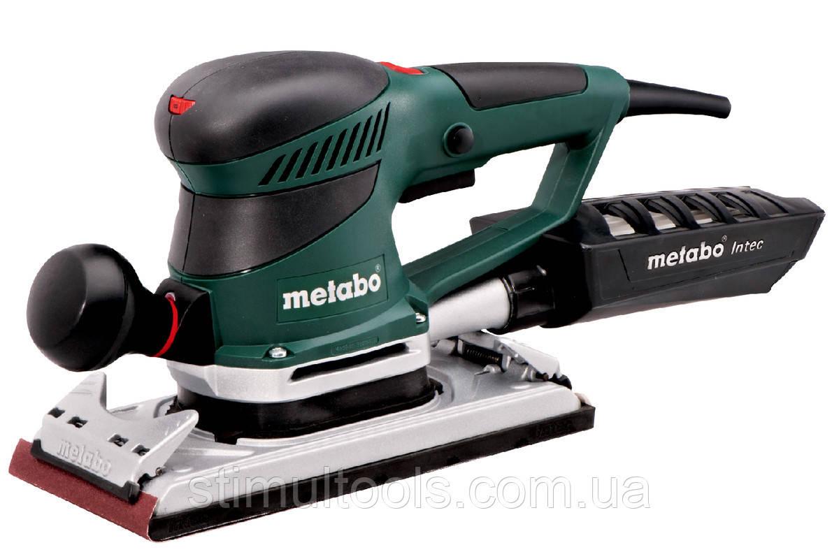 Плоскошлифовальная машина Metabo SRE 4351 TurboTec