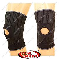 Наколенник (фиксатор коленного сустава) с открытой коленной чашечкой (1шт) GS-071460
