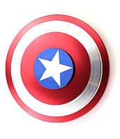 Спиннер щит капитана америки