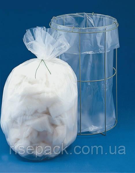 Пакет  67х68  в т.ч. боковые складки 2х10 см