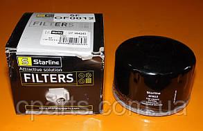 Масляный фильтр Renault Duster (Starline SF OF0012)(среднее качество)