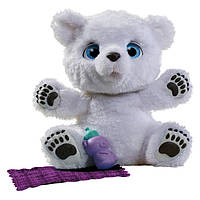 Интерактивный Полярный медвежонок Сойер FurReal Friends Hasbro