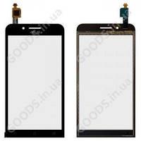 Сенсор Asus ZenFone Go, ZC500TG черный