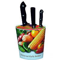 Универсальная подставка для ножей Universal Knife Holder Oval