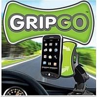 Универсальный держатель для телофона/навигатора GripGo