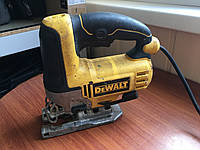Електролобзик DeWALT DW349, фото 1